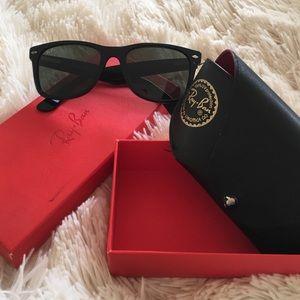 Ray-Ban Accessories - Authentic Ray-Ban Wayfarer Sunglasses