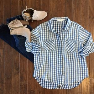 Tops - Thread + Supply button down shirt