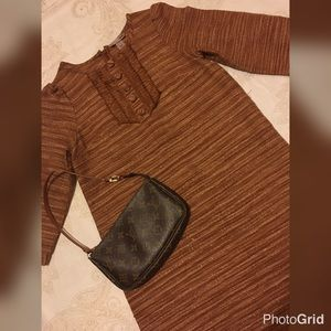 H & M Shift Dress  Size 4