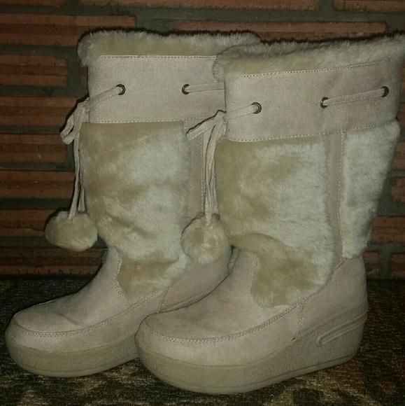 691d5ca75 SO Wear it Declare it Shoes