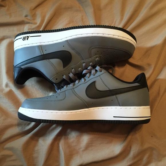 Men's Nike Air Force 1 Low Cut