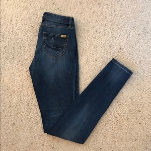 NWOT, Chip & Pepper, Amazing Straight Leg Jeans!