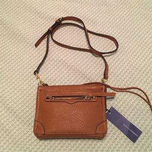 NWT Rebecca Minkoff Regan Phone Crossbody