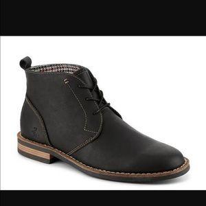 Original Penguin Other - Penguin by munsingwear Merle black shoes new