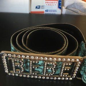 Bebe belt