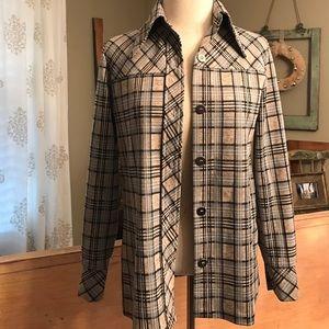 Vintage jacket.