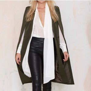 Lavish Alice jacket