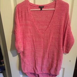 *SOLD* Express sweater