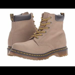Dr. Marten's women's boots