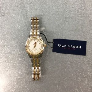 Jack Mason Brand Accessories - Jack Mason Collegiate Alabama Watch! NWT!