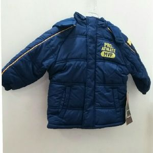 IX OUTFITTERS  Other - IX OUTFITTERS BABY JACKET