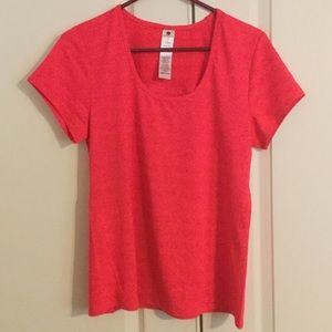 Active Life Tops - NWOT Active Life workout Top