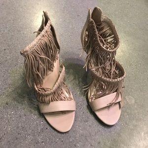 Zigi Soho Shoes - Zigi Soho • Fringe Heels