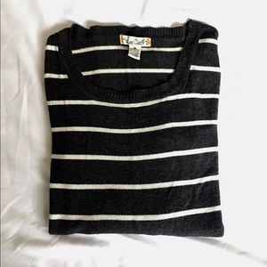 Striped Sweater