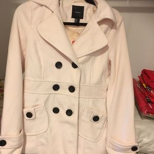 Jackets & Blazers - Light weight jacket-never worn