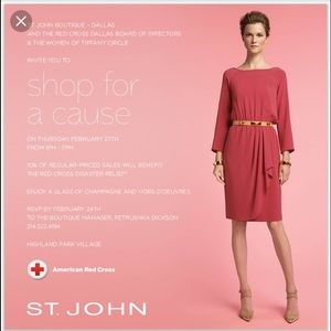 St. John Dresses & Skirts - St. John's dress