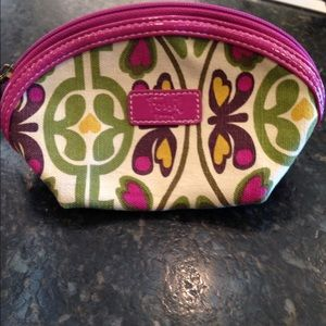 Fossil Handbags - Fossil Cosmetic Bag