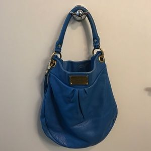 Marc by Marc Jacobs Handbags - Marc by Marc Jacobs • Classic Q Hillier Hobo