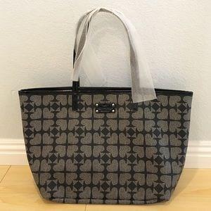 NWT Kate Spade Tote Bag