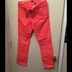 Match stick  Skinny leg jeans