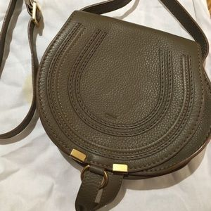 Chloe Handbags - FINAL PRICE Chloe mini Marcie crossbody bag