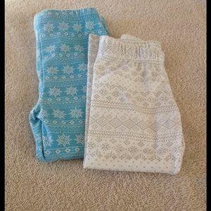 Carter's & Disney Other - Girls legging bundle Disney & Carter's**HOST PICK*