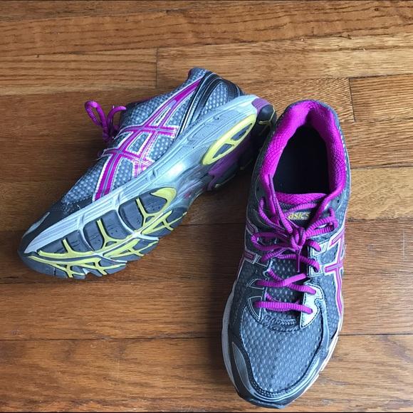 Asics Ahar Gel Running Shoes