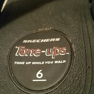 Skechers Tone Ups Trenings Sandaler uM3QhbHaro