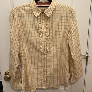 Barbour Tops - Barbour Flannel
