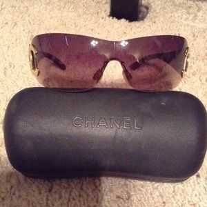 CHANEL Accessories - Chanel shades