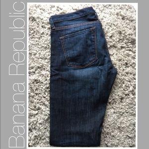 Perfect Dark Wash Bootcut jeans