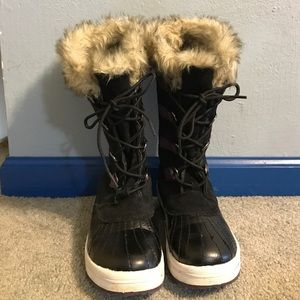 Other - Girls (size 4) Winter Boots
