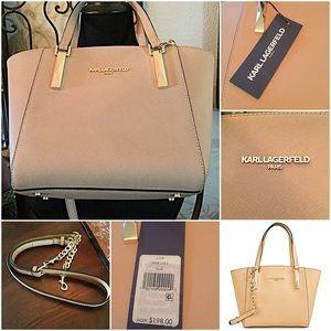 6f3b6cd9dad88 Karl Lagerfeld Bags - ✨HP✨30% OFF BUNDLES✨Karl Lagerfeld Paris Suki