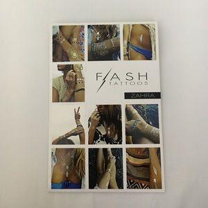 Flash Tattoo Accessories - Flash Tattoos - Zahra