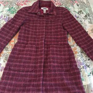 Jackets & Blazers - Peacoat/trench-styled Jacket (Final Markdown!)