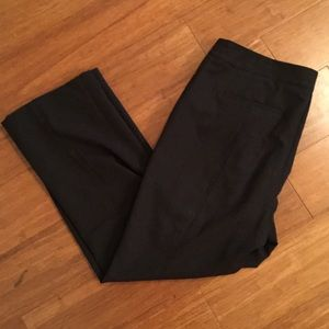 Chico's Pants - Chico's black trousers