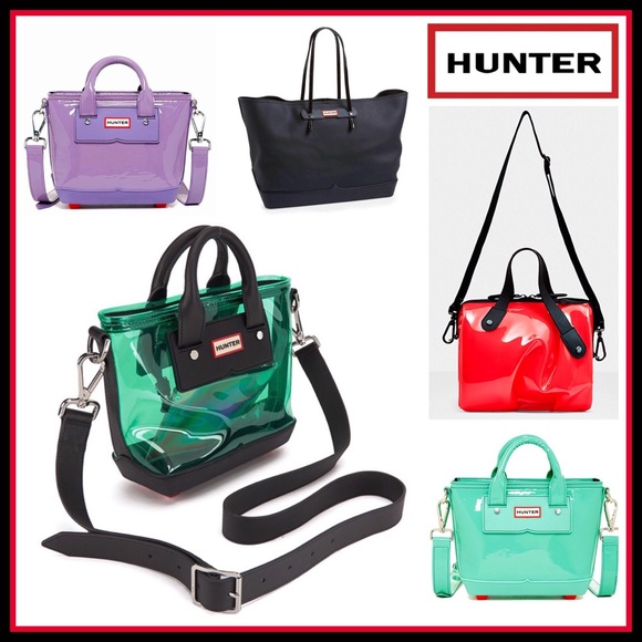 406b6fb62a8 Hunter Bags   Original Amazing And Totes   Poshmark