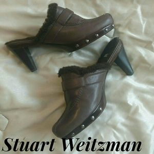 Stuart Weitzman Shoes - Super Sexy Mules by Stuart Weitzman