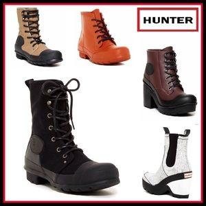Hunter Shoes - HUNTER ORIGINAL BOOTS AMAZING STYLES!