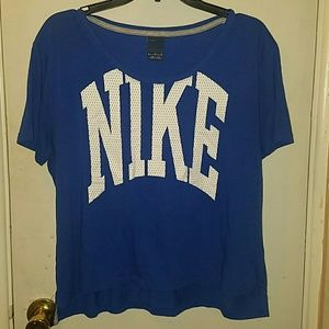 Loose fit Nike t-shirt