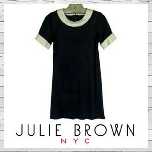 Julie Brown Dresses & Skirts - Julie Brown NYC LBD Sz S