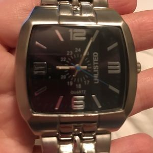 Unlisted Other - KENNETH COLE UNLISTED UL 1116 WATCH