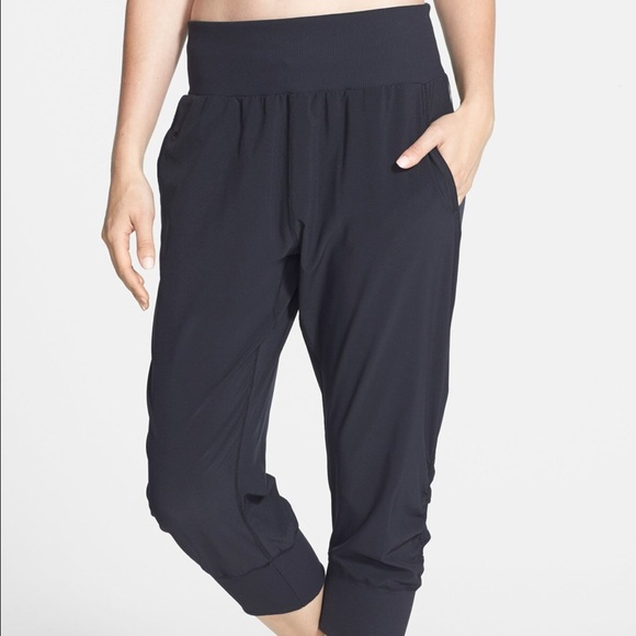 73% off Zella Pants - Zella relaxed fit workout pants from ...