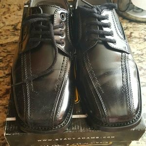 Stacy Adams Other - Boy's  Stacy Adams dress shoes