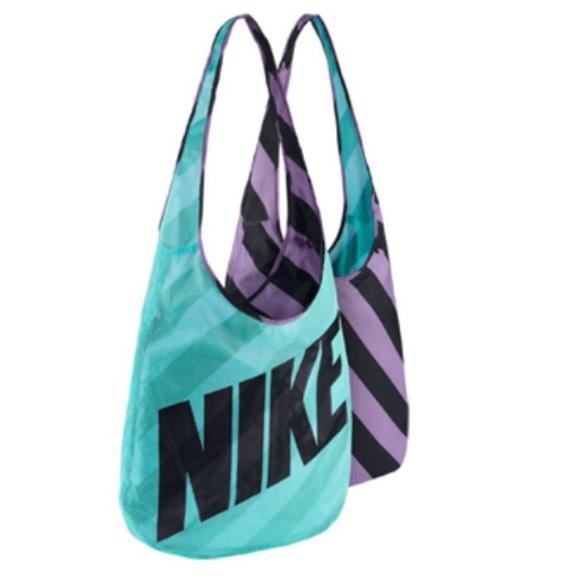 Nike graphic reversible tote bag b71dedfec659d