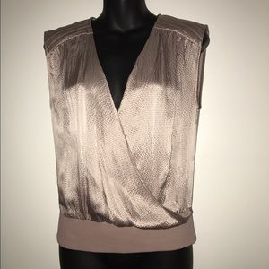 Geren Ford Tops - Geren Ford sleeveless Top