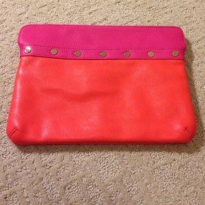 Deux Lux Handbags - Deux lux clutch