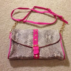 Deux Lux Handbags - Deux lux crossbody