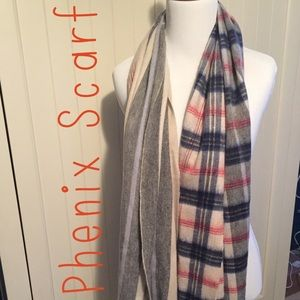 Phenix Accessories - Phenix Scarf