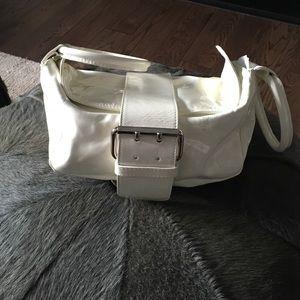 Sigerson Morrison Handbags - Sigerson Morrison purse with buckle detail.